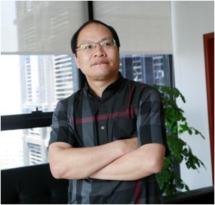 王贤波 —— 优秀企业家